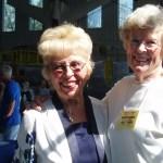Mary-Ernst&Lorraine-Ziebart (Mary Ernst is Nancy Lundgren's Mother)