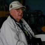 Owen Haskell (549th NFS Radar Mechanic)
