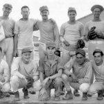 Tafaroui Ball Team