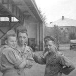 Whitby, Bradford, & Nuslein at Schweinfurt