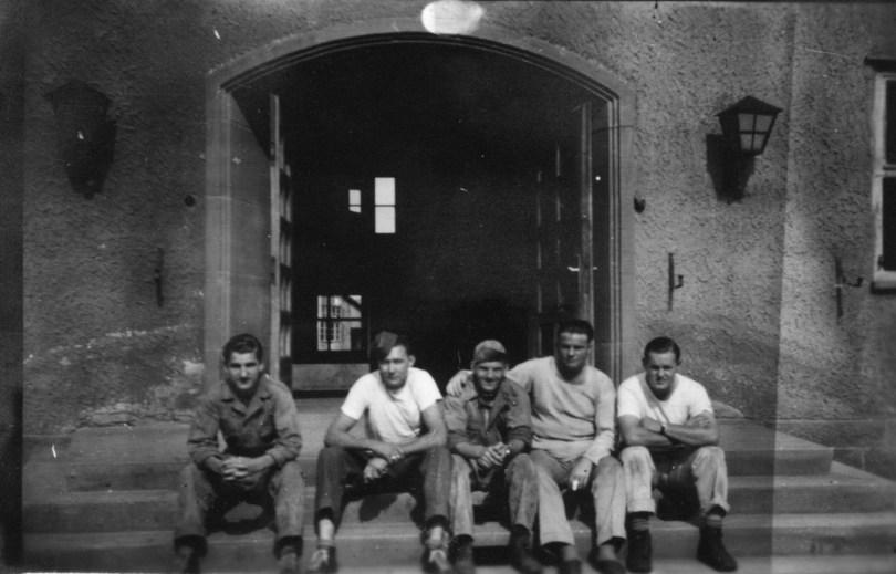 Gunnarson-My Barracks-184