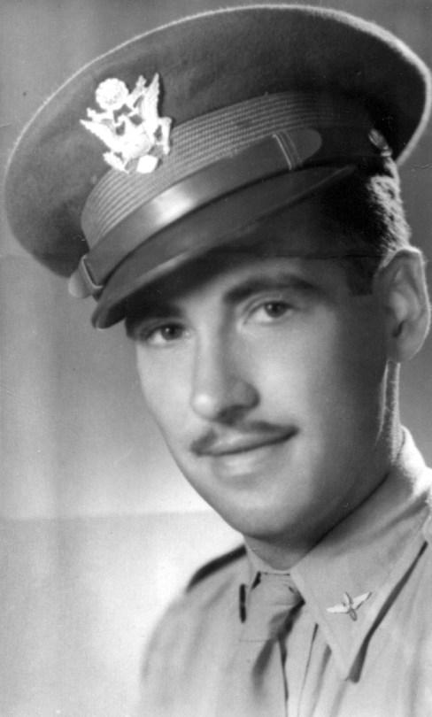 Joe Van Laecken-RO, 1943