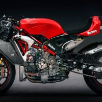 Dream Garage: Troy Bayliss's Ducati Desmosedici GP3