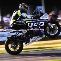 Ridden: Ian Hutchinson's Tyco BMW