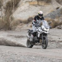 2018 Triumph Tiger 1200 Review
