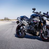 2018 Triumph Speed Triple RS Revealed