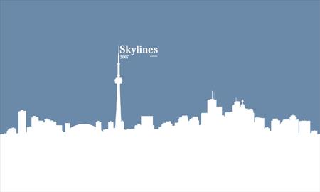Skylines Calendar