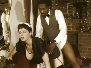 vintage interracial porn roots