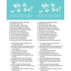 Small Crop Of Bridal Shower Games Free