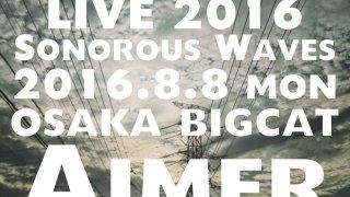 Salyuのライブ「Live 2016 Sonorous Waves」のゲストに期待せざるを得ない件
