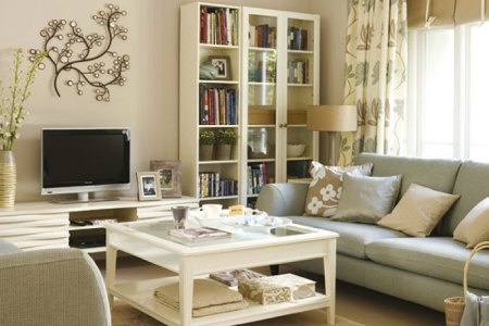 small living room decorating ideas 41
