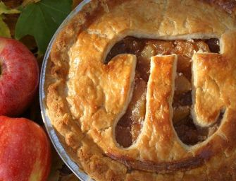 Contest: It's Pi Day And We Want To Give Away A Free Apple Pie From The Apple Factory!