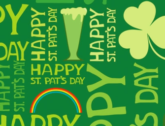 5 Brampton Pubs You Want To Be At On St. Patrick's Day