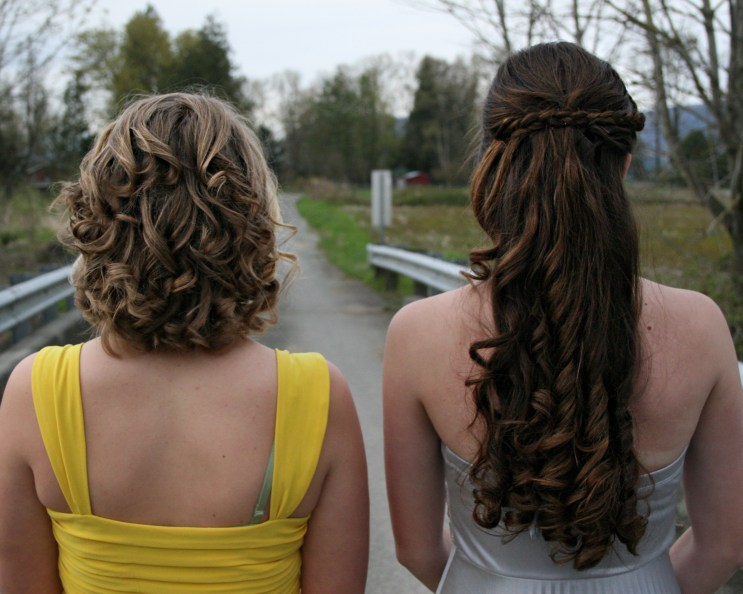 hair prom guide