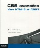 Livre css avancées html5 css3