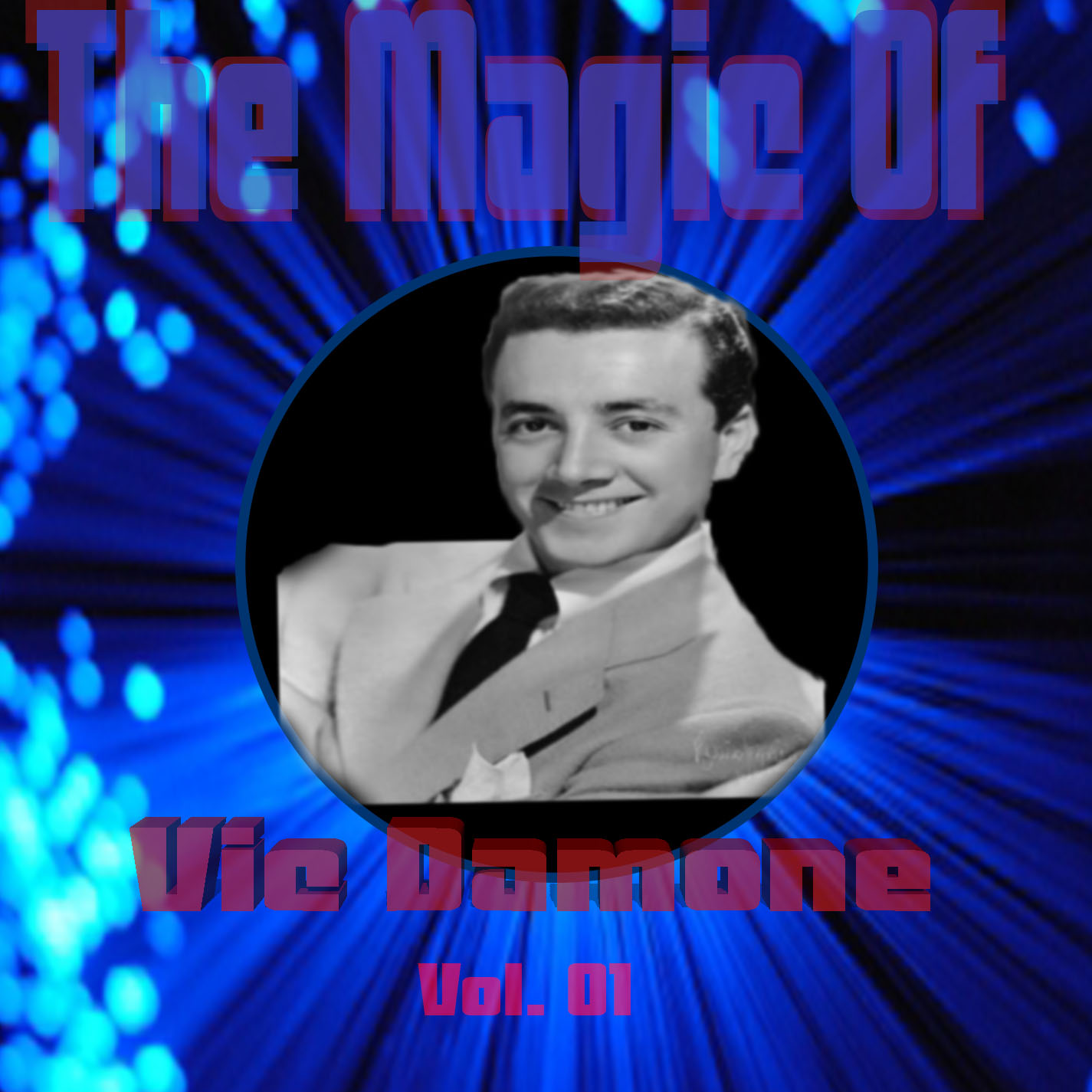 official website of vic damone 2