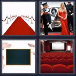 Soluciones 4 fotos 1 palabra estreno for Sofa 4 fotos 1 palabra