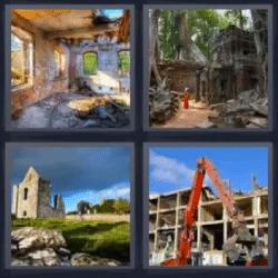 4 fotos 1 palabra | 1-369 (Todas las respuestas ordenado