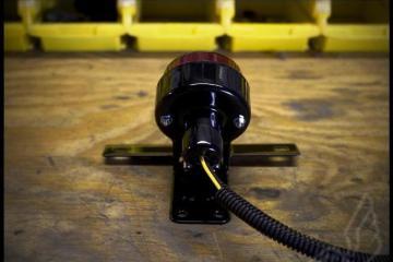 vintage small taillight 4h10.com
