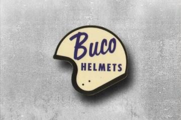 buco vintage sticker 4h10.com