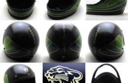 artic cat vintage helmet 4h10.com