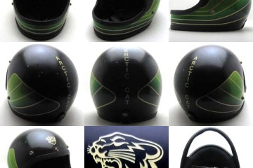 artic cat vintage helmet 4h10.com