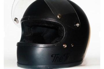 joe black speedshop helmet  black 4h10