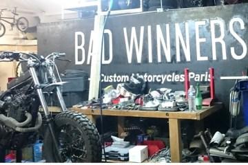 bad winners paris
