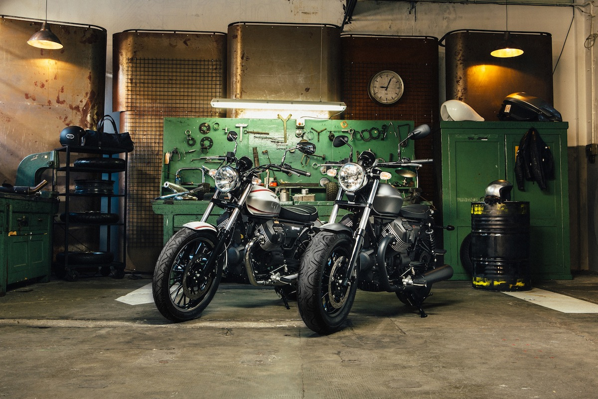Moto Guzzi V9 029