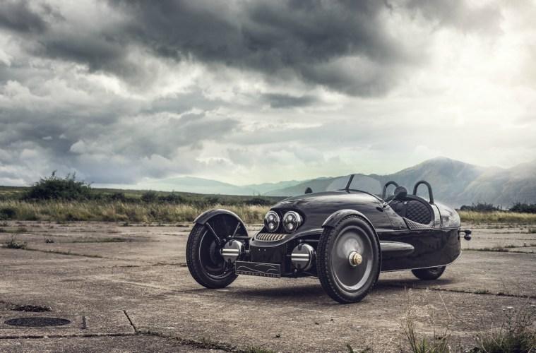 Morgan EV3 Front-Hero-34-w1920-1