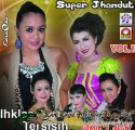 Download Lagu Ihklas - Ayu Octavia MP3 Dangdut Koplo Om New Zagita Super Jhandut Vol 1 2013