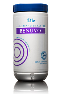 4life Transfer factor Renuvo  ! NUEVO !