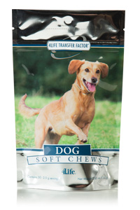 Dog Soft Chew