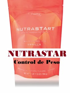 NutraStart®  Control de Peso 2