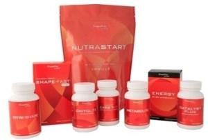 SHAPE FAST ULTRA NutraStar