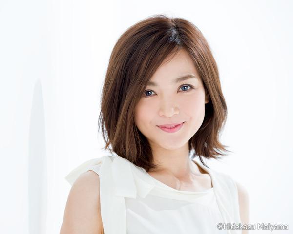 NHKの朝ドラマに出演していた女優さん③ 国仲涼子さん