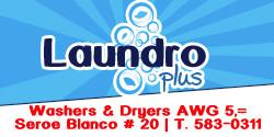 LaundroPLus