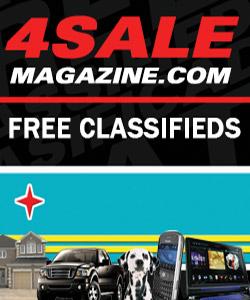 4Sale Magazine