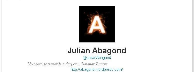 Abagond