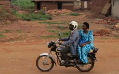 The Day the Bodaboda Men Came to Town: A Post Card from South Sudan