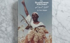 Beyond Recipes: Omer Eltigani Brings Sudanese Cuisine to the World