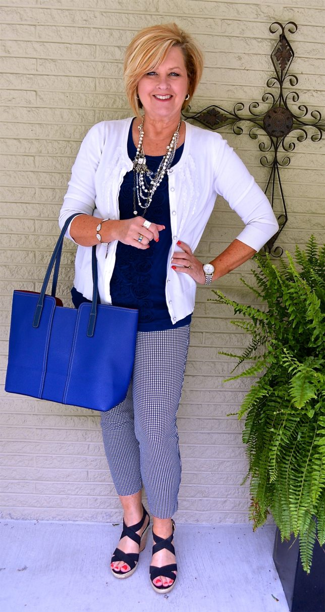 Wednesday S Wardrobe Link Up Giveaway 50 Is Not Old