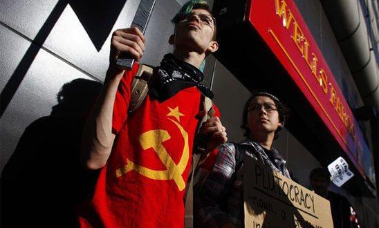 1OWS-Oakland-Communist