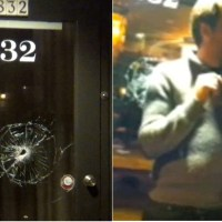 #OccupyPortland Offers to Pay For Damages Following Monday Night's Riot (Video)