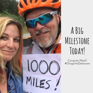 1K miles