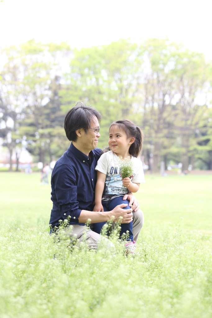 こむの木撮影会小金井公園