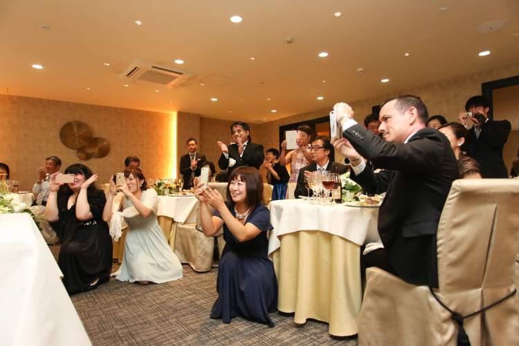 結婚写真レストラン