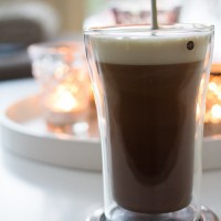Irish Coffee med Sukrin Gold