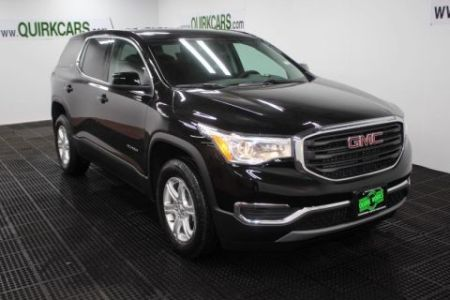 New GMC Acadia Lease Offers and Best Prices Near Manchester NH     New 2018 GMC Acadia SLE