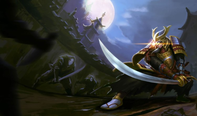 Chinese-Samurai-Mastery-Yi